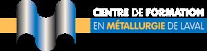 Logo Centre de Formation en Métallurgie de Laval