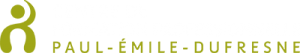 Logo Centre de Formation Professionnelle Paul Émile Dufresne