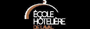 Logo École Hotelière de Laval