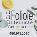 Fleuriste Foliole